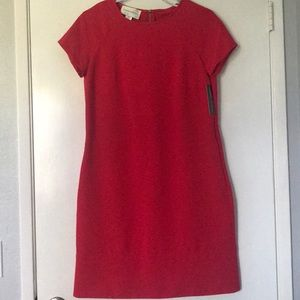 Red Casual Dress 🌹 Donna Morgan NWOT